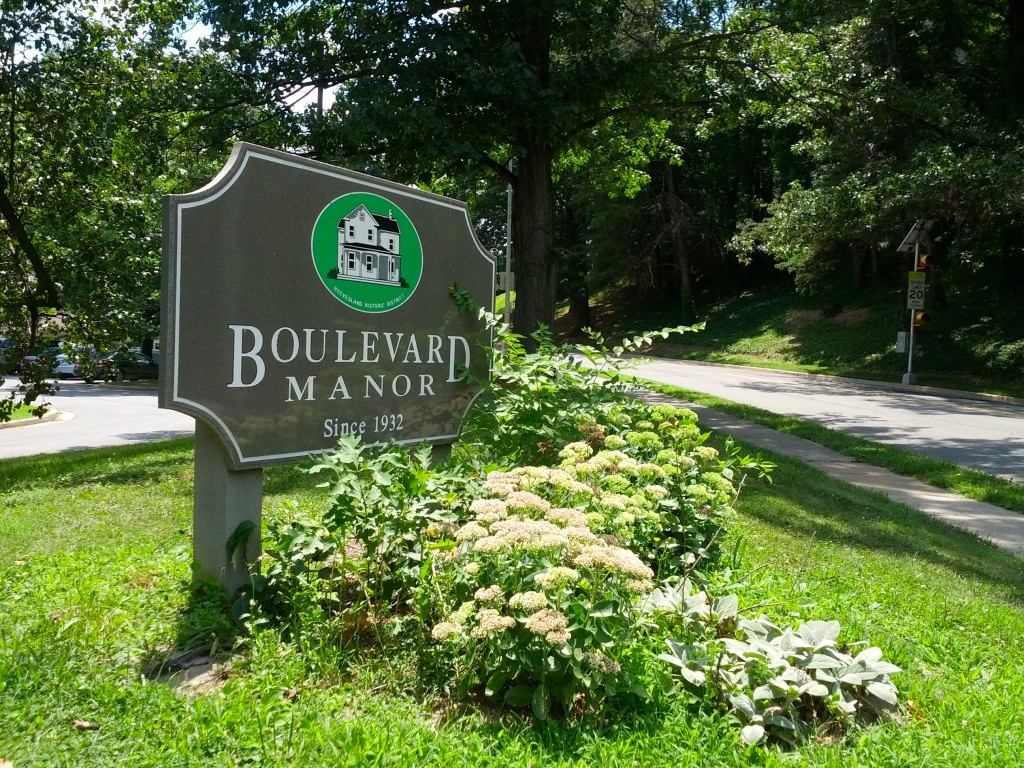 Boulevard Manor Arlington VA