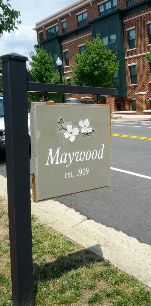 Maywood Arlington VA