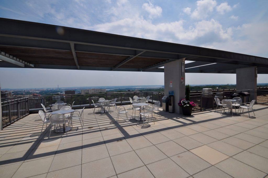 Best Rooftop in Arlington VA