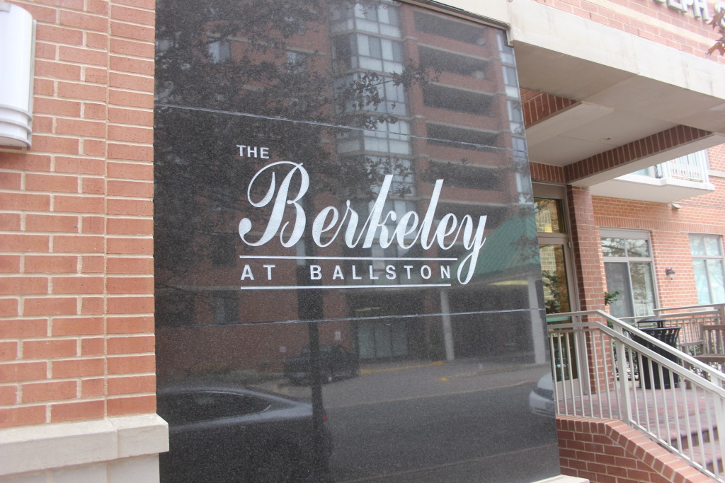 the berkeley ballston