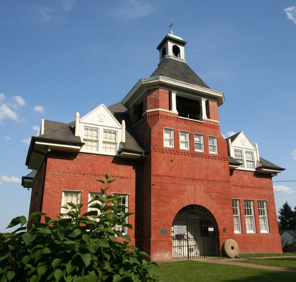 Arlington Historical Society