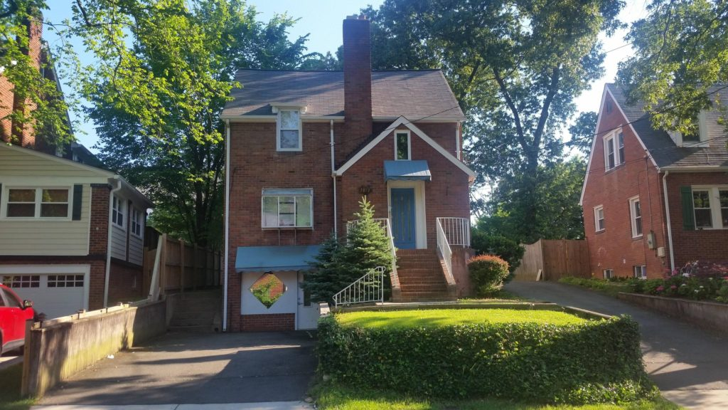 houses for sale in cherrydale arlington va