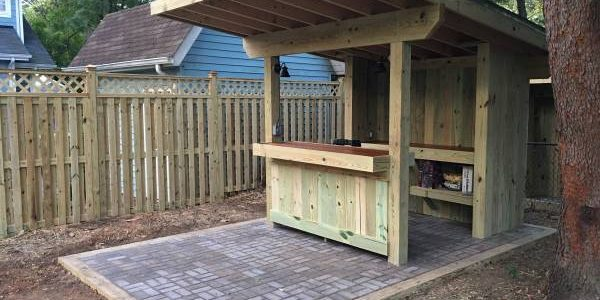 UPDATE 8/24: According to a source, the tiki bar has not actually been built yet. The photos in the listing are apparently from tiki bars in other locations. Arlington group homes […]
